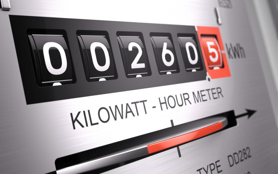Smart Meter-Umstellung beginnt Ende 2018