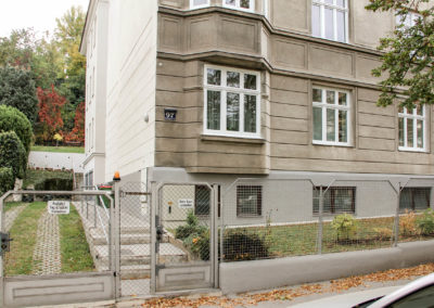 19., Krottenbachstraße