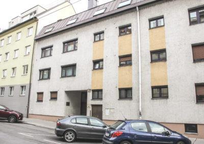 14., Penzingerstraße