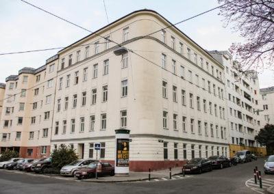 10., Quellenstraße
