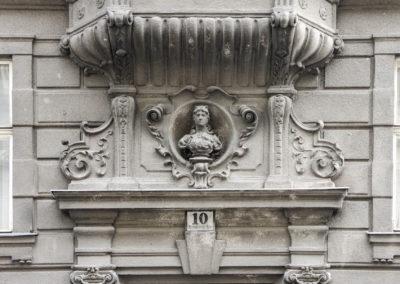 2., Rembrandtstraße